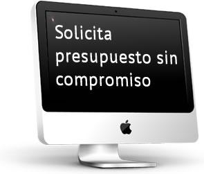 Diseño web Sant Pere de Ribes