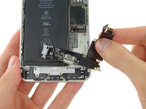 6ff55f55147 Dock de carga Iphone 6 - 6S - Apple Sitges