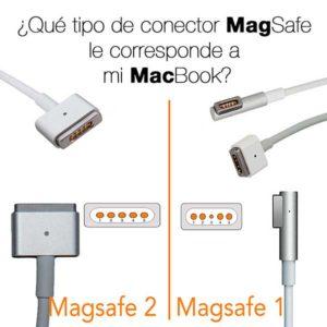 79d87fa1f40 Descubre qué enchufe, cable y adaptador de corriente funcionan con tu  portátil Mac.